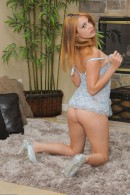 Cheyenne in lingerie gallery from ATKPETITES - #10