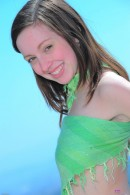 Ally Evans in nudism gallery from ATKPETITES - #9
