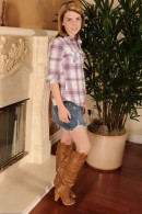 Aubrey Belle in toys gallery from ATKPETITES - #1