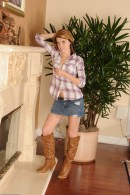 Aubrey Belle in toys gallery from ATKPETITES - #8