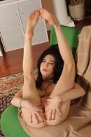 Aiden Ashley in masturbation gallery from ATKPETITES - #6