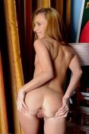 Katie Marie in uniforms gallery from ATKPETITES - #2