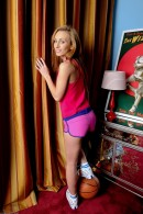 Katie Marie in uniforms gallery from ATKPETITES - #9