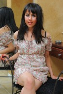 Rebecca Lace in upskirts and panties gallery from ATKPETITES - #1