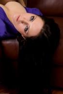 Samantha Bentley in masturbation gallery from ATKPETITES - #13