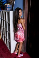 Nadia Pariss in blowjob gallery from ATKPETITES - #9