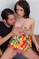 Kelly Klass in action gallery from ATKPETITES - #1