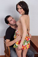 Kelly Klass in action gallery from ATKPETITES - #8