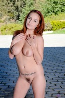 Ashlee Graham in nudism gallery from ATKPETITES - #4
