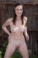 Ally Evans in nudism gallery from ATKPETITES - #3