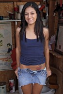 Elena Nichols in upskirts and panties gallery from ATKPETITES - #12