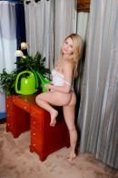Chloe Lynn in footfetish gallery from ATKPETITES - #13
