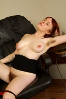 Velma in scary hairy gallery from ATKPETITES - #5