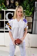 Sara Monroe in uniforms gallery from ATKPETITES - #8