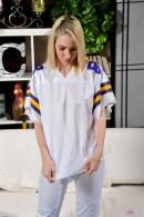 Sara Monroe in uniforms gallery from ATKPETITES - #9