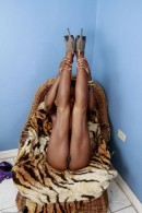 Leanne in black women gallery from ATKPETITES - #4