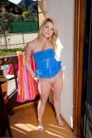 Chloe Lynn in nudism gallery from ATKPETITES - #8