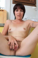 Keilyn in young and hairy gallery from ATKPETITES - #15