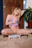 Chloe Lynn in upskirts and panties gallery from ATKPETITES - #2