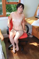 Keilyn in young and hairy gallery from ATKPETITES - #12