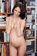 Kelly Klass in pregnant gallery from ATKPETITES - #15