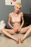 Dani in scary hairy gallery from ATKPETITES - #6