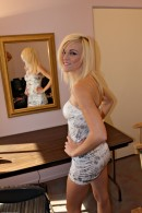 Lacey Leveah in behind the scenes gallery from ATKPETITES - #1