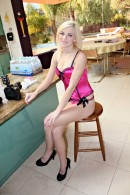 Lacey Leveah in behind the scenes gallery from ATKPETITES - #14