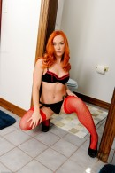 Dani Jensen in lingerie gallery from ATKPETITES - #11
