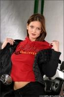 Sandra Shine in Bike Shop Babe gallery from MPLSTUDIOS - #14