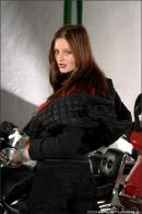 Sandra Shine in Bike Shop Babe gallery from MPLSTUDIOS - #15