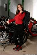 Sandra Shine in Bike Shop Babe gallery from MPLSTUDIOS - #18