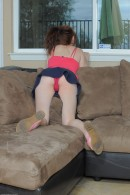 Mary Jane Mayhem in upskirts and panties gallery from ATKPETITES - #9