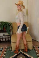 Mandy Armani in coeds gallery from ATKPETITES - #1