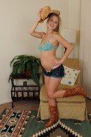 Mandy Armani in coeds gallery from ATKPETITES - #15