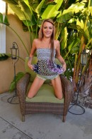 Laney Boggs in nudism gallery from ATKPETITES - #1