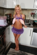Aaliyah Love in lingerie gallery from ATKPETITES - #9