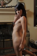 Laney Boggs in masturbation gallery from ATKPETITES - #5