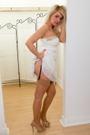 Shelly Roberts in lingerie gallery from ATKPETITES - #11