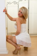 Shelly Roberts in lingerie gallery from ATKPETITES - #9