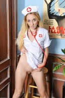 Emma Haize in uniforms gallery from ATKPETITES - #8