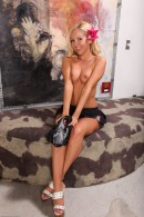 Aaliyah Love in upskirts and panties gallery from ATKPETITES - #13
