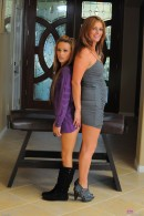Laney Boggs & Alicia Silver in amateur gallery from ATKPETITES - #1