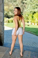 Khloe Kush in nudism gallery from ATKPETITES - #1