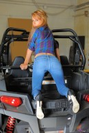 Laney Boggs in amateur gallery from ATKPETITES - #1