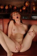 Marie McCray in masturbation gallery from ATKPETITES - #13