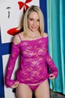 Sara Monroe in lingerie gallery from ATKPETITES - #8