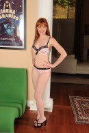 Marie McCray in lingerie gallery from ATKPETITES - #9