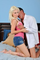 Stevie Shae in action gallery from ATKPETITES - #9