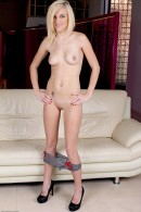 Lacey Leveah in amateur gallery from ATKPETITES - #5